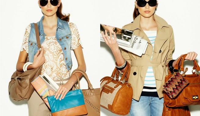 Tips Para Carteras Y Bolsos Moda Consciente