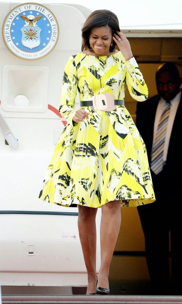 michelle-obama-in-kenzo