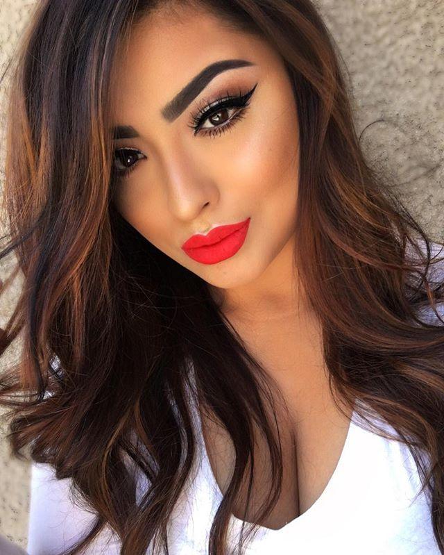 222b028198abea26342410b3f068e260--simple-makeup-pretty-makeup