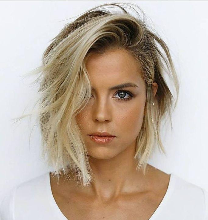 Diez-cortes-de-pelo-de-Trendy-Short-Bob-para-mujeres-mujeres-hair-cortes-Short-s