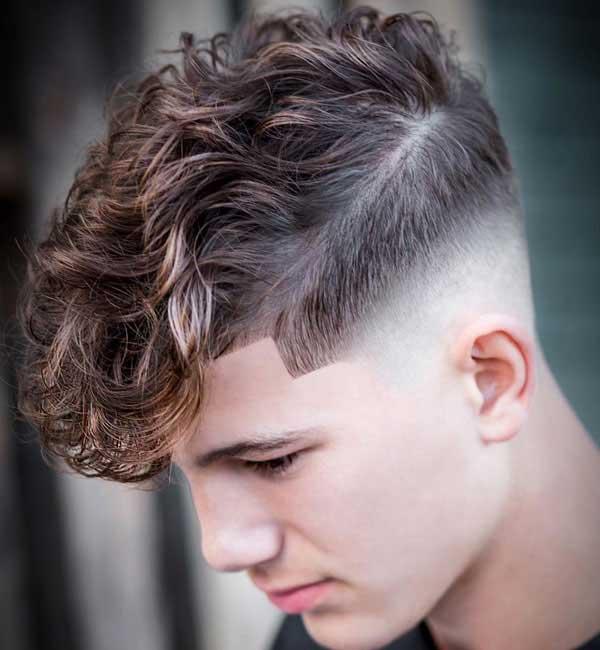 Desvanecimiento-del-cabello-rizado-largo-2